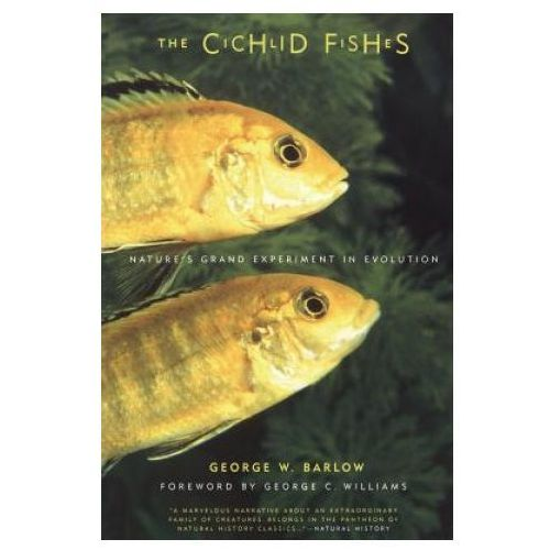 Cichlid Fishes (9780738205281)