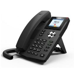 Telefony i bramki VoIP  Fanvil aksonet.pl