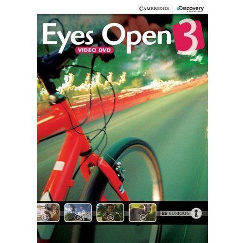 Eyes Open 3 Video DVD (Płyta DVD)