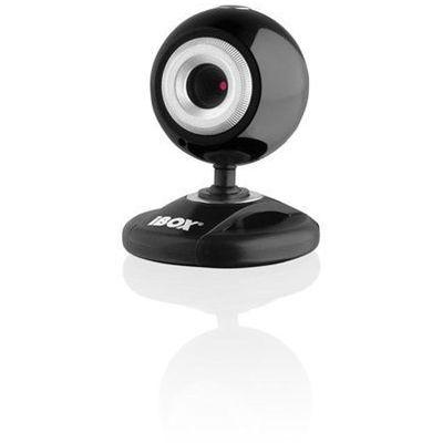 Kamery internetowe IBOX