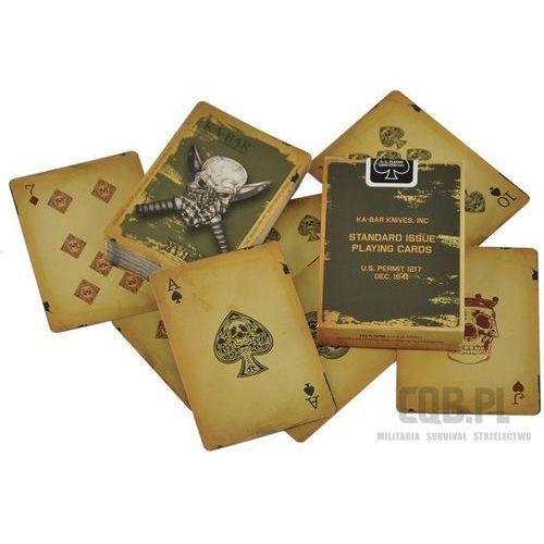 Karty do gry Ka-Bar Playing Cards 9914, KA9914
