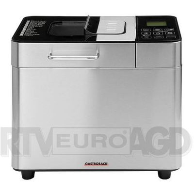 Automaty do chleba Gastroback RTV EURO AGD