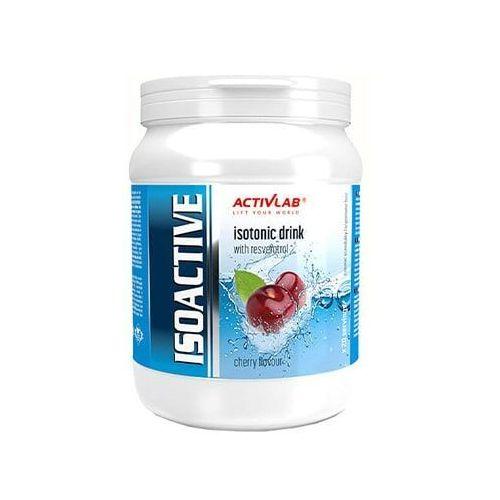 ACTIVLAB Iso Active - 630g - Cherry