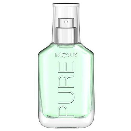 Mexx Pure Men 30ml EdT - Najtaniej w sieci