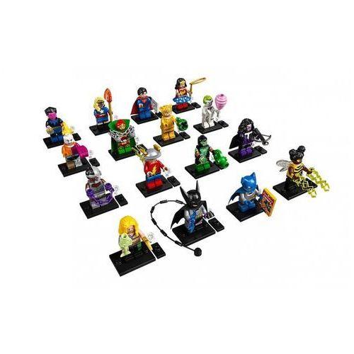 Lego MINIFIGURES Super heros - seria dc 71026