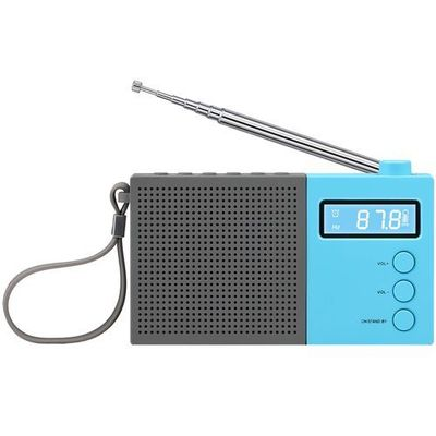Radioodbiorniki Blaupunkt