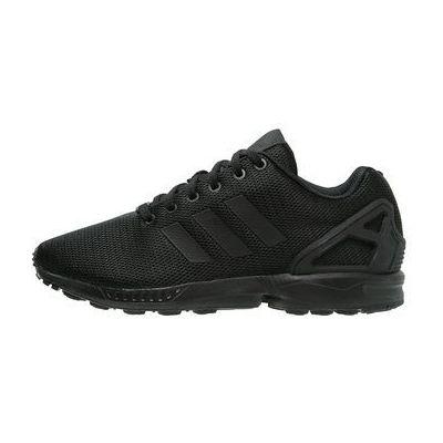 adidas zx flux damskie czarne zalando