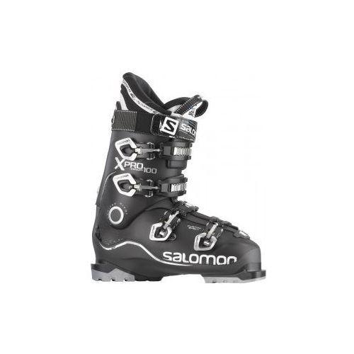 Buty narciarskie x pro 100 anthracite/black 2015 Salomon