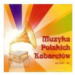 Muzyka kabaretowa   InBook.pl