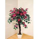 Greentree Sztuczne drzewka kwiaty drzewko bugenwilla drzewo