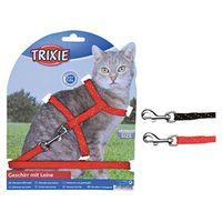 szelki dla kota odblaskowe 4183 marki Trixie