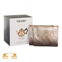 Herbata newby finest tea collection earl grey 37,5g marki Newby teas of london
