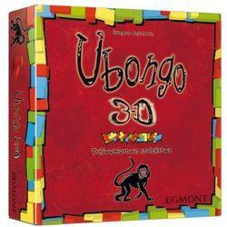 Ubongo 3D. Gra Rodzinna