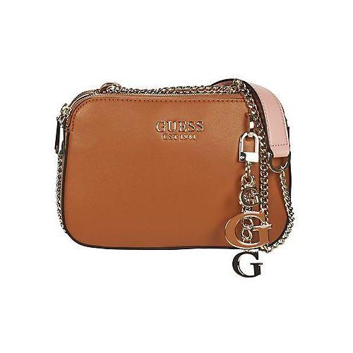 ▷ Torebka Carys (VG) Mini Bags HWVG74 03730 BLK (Guess