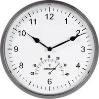 Zegar ścienny  tempus 72317 marki Unilux