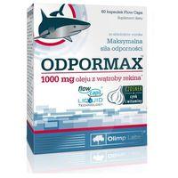 Olimp Odpormax Olej z wątroby rekina 60 kaps. (5901330041532)