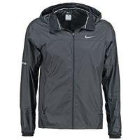 Nike Performance VAPOR Kurtka do biegania black/reflective silver (odzież do biegania) od Zalando.pl