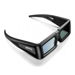 Okulary 3D  BenQ Projektory.Pro