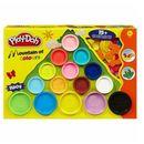Play Doh Góra kolorów 15 tub B9197 Hasbro
