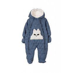 Kombinezon niemowlęcy na zimę 5A3505