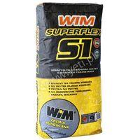 Zaprawa Klejowa WIM Super Flex S1 25 kg
