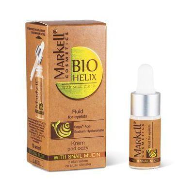 Kremy pod oczy MARKELL (kosmetyki) biogo.pl - tylko natura