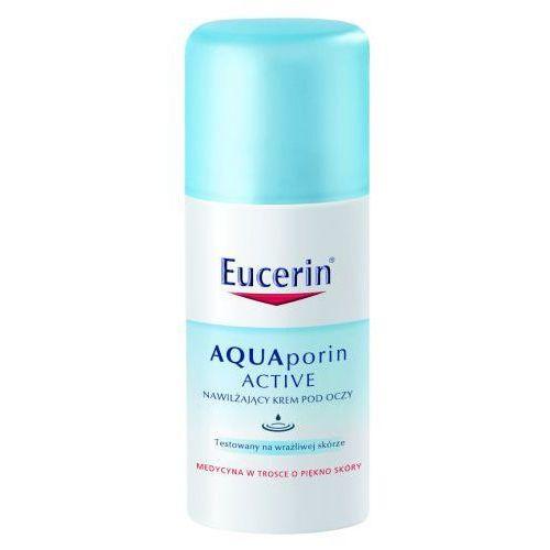 Beiersdorf Eucerin aquaporin active krem nawilżający pod oczy 15ml