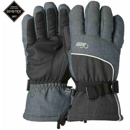 Rękawice - ws falon gtx glove chambray (short) (ch) rozmiar: l marki Pow