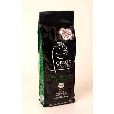 Kawa Origo Kaffee