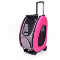 Transporter 4in1 - pink