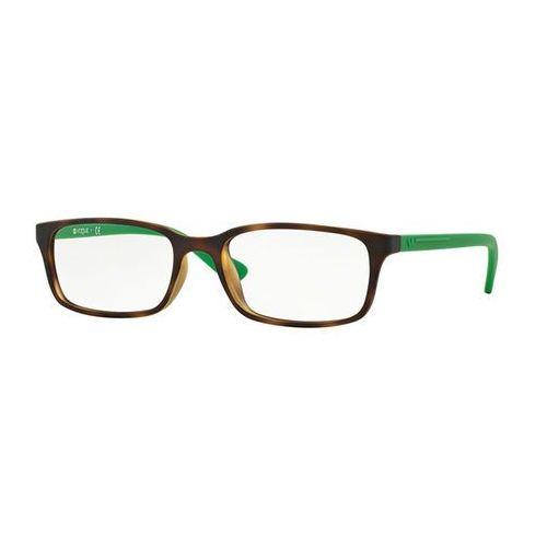 Vogue eyewear Okulary korekcyjne vo5027d asian fit w656s