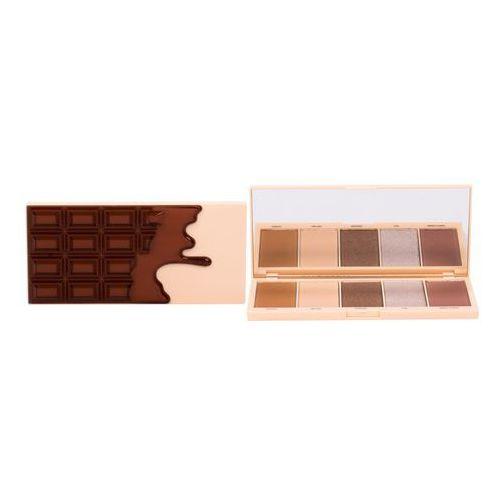 Makeup revolution paleta do konturowania chocolate waffle - Bombowy upust