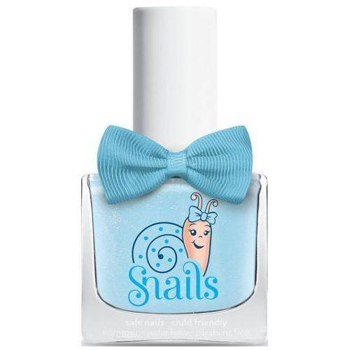 Snails  lakier do paznokci - bedtime stories