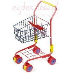 Wózki na zakupy small foot REGDOS