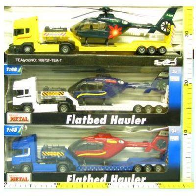 Helikoptery TEAMA InBook.pl
