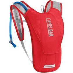 Plecak rowerowy hydrobak 1,5l czerwony c1122/602000 marki Camelbak
