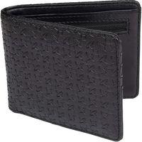 portfel INDEPENDENT - Repeat Cross Wallet Black (BLACK)