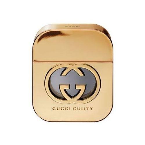 Gucci Guilty Intense Woman 50ml EdP - Promocyjna cena