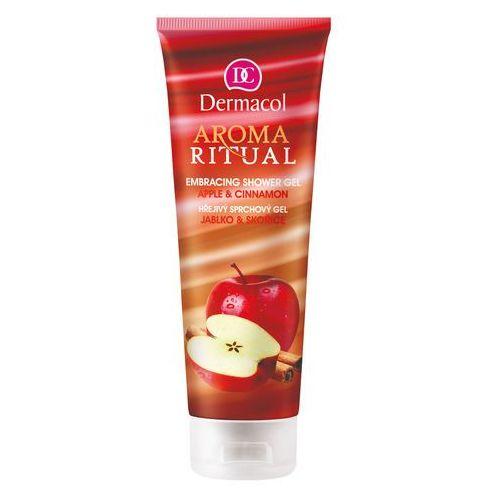 Dermacol aroma ritual apple & cinnamon żel pod prysznic 250 ml dla kobiet - Znakomity rabat