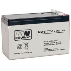 Akumulatory żelowe AGM  MPL POWER ELEKTRO P.P TELETROM / VOLTY.PL