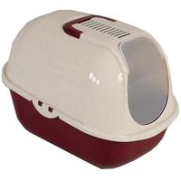 Yarro/Moderna Toaleta z filtrem Eco-Line Classic bordo [Y3410], MS_13160