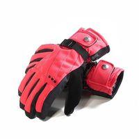 rękawice NUGGET - Raven B (SORBET) rozmiar: L