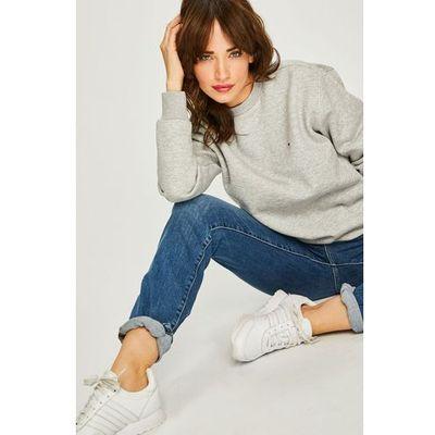 Bluzy damskie Tommy Jeans ANSWEAR.com