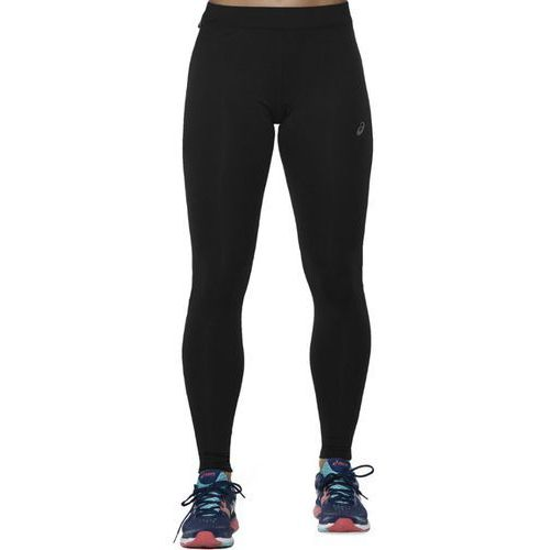 84f2fdbd98d863 Asics Damskie spodnie do biegania, fitness tight czarne mFuksik.pl