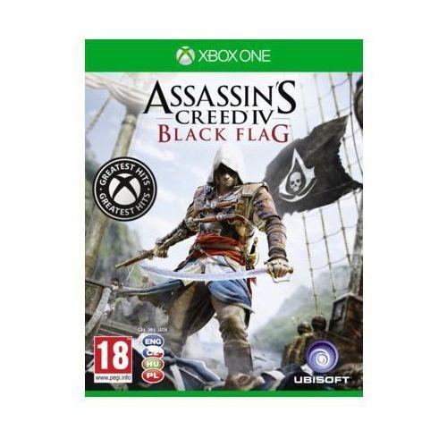 Assassins Creed IV Black Flag (XO)