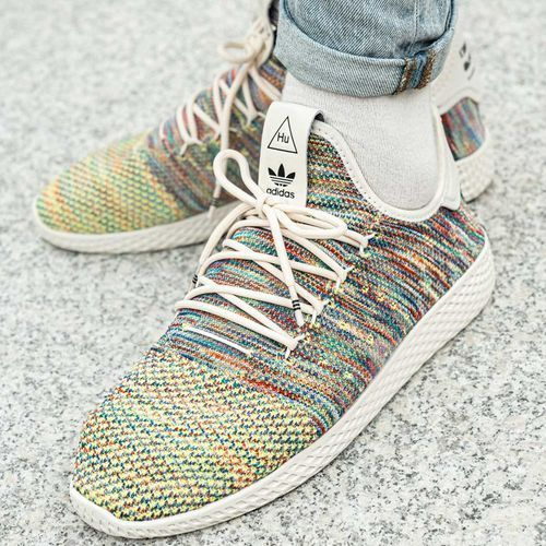originals pharrell williams tennis hu (cq2631) marki Adidas