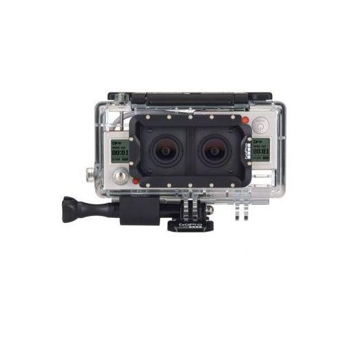 Obudowa GOPRO Dual Hero System AHD3D-301