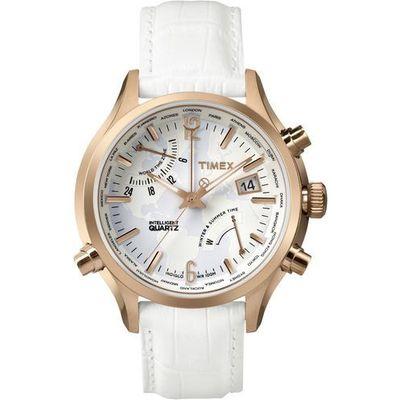 Zegarki męskie Timex Luxtime.pl