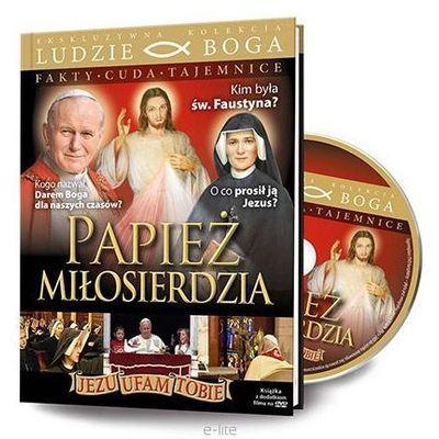 Filmy religijne  Księgarnia Katolicka Fundacji Lux Veritatis