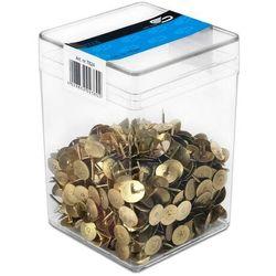 Pinezki i spinacze   biurowe-zakupy